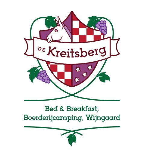 Hotel-overnachting met je hond in Boerderijcamping de Kreitsberg - Zeeland