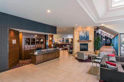 Four Points by Sheraton Houston Citycentre photo 7