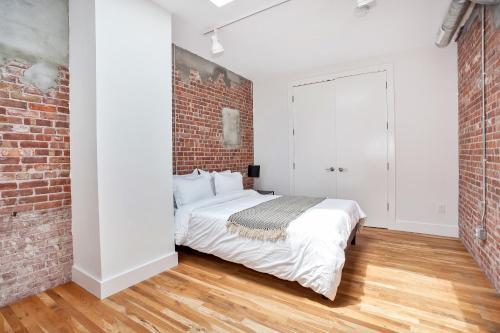 Execresidence: Lux Jc Loft @grovest - Jersey City, NJ 07302