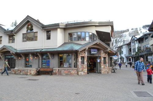 Vail Center Place - Vail, CO 81657