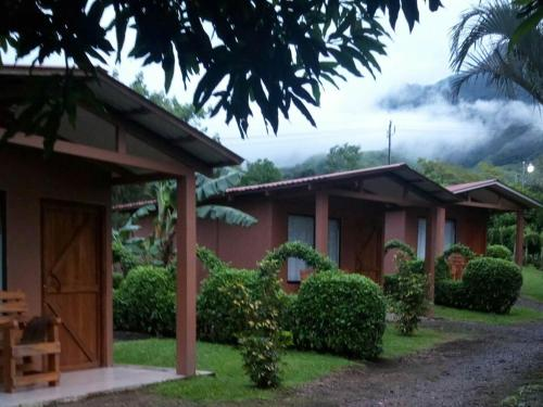 Paraíso Camping Lodge Photo