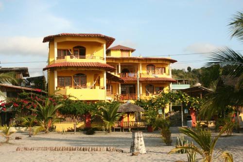 Hotel Cielo Azul Photo