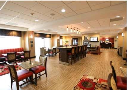 Hampton Inn Atmore - Atmore, AL 36502