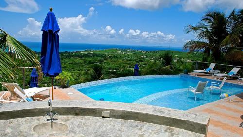 Vista Dos Mares - Vieques, PR 00765