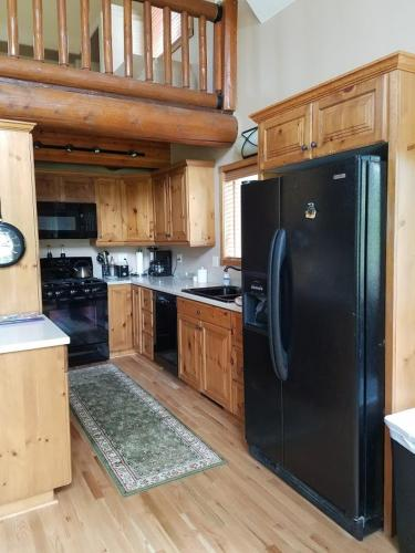 Enchanting Log Cabin - Pagosa Springs, CO 81147