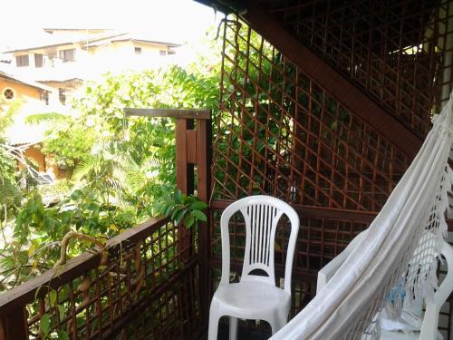 Casa Verde Apart Photo