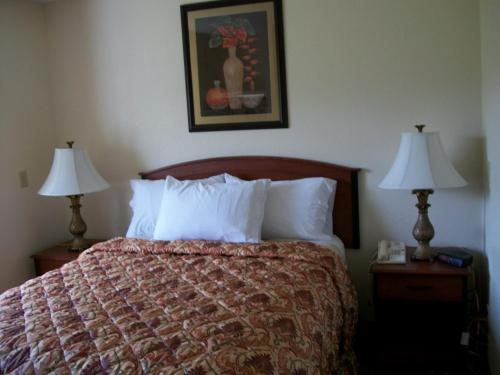 Brookshire Inn And Suites - Prestonsburg, KY 41653