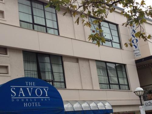 Savoy Double Bay Hotel