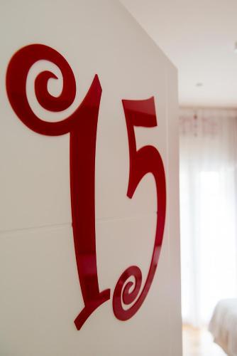 Habitación Doble Superior - 1 o 2 camas La Alcoba del Agua 18