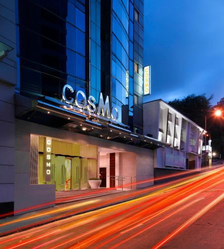 Cosmo Hotel Hong Kong photo 3