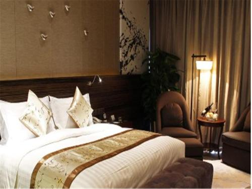 Beijing Riverside Hotel photo 53