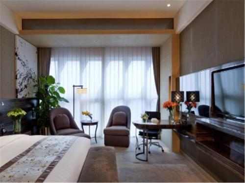 Beijing Riverside Hotel photo 55
