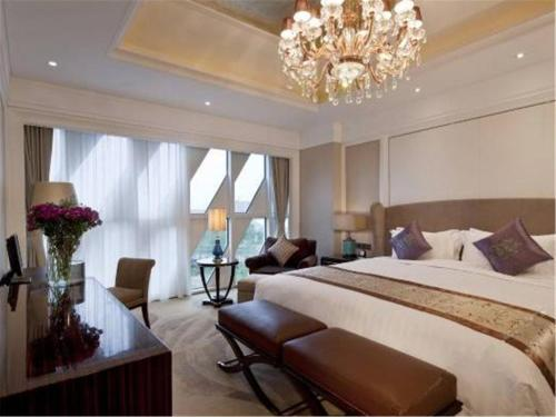 Beijing Riverside Hotel photo 59