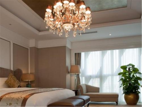 Beijing Riverside Hotel photo 60