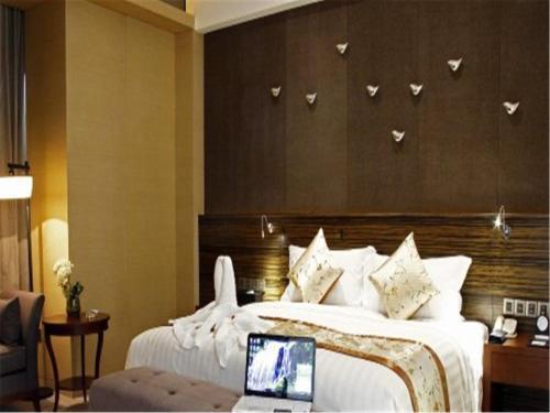 Beijing Riverside Hotel photo 61
