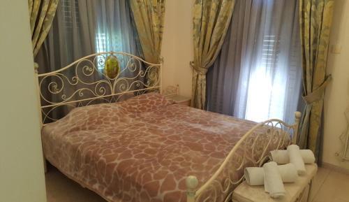 Luxury Coral Bay Villa