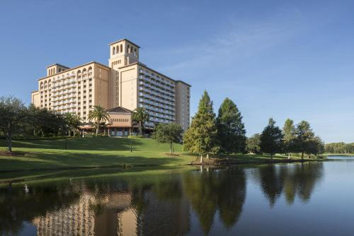 The Ritz-Carlton Orlando, Grande Lakes impression