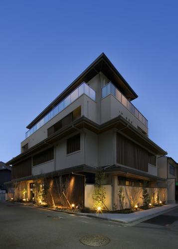 Karasuma Rokujo Hotel