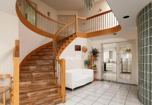 Cozy Stay Homestay - Richmond, BC V6X 3R5