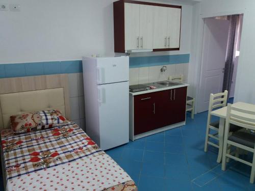 Apartment Bushi Ksamil