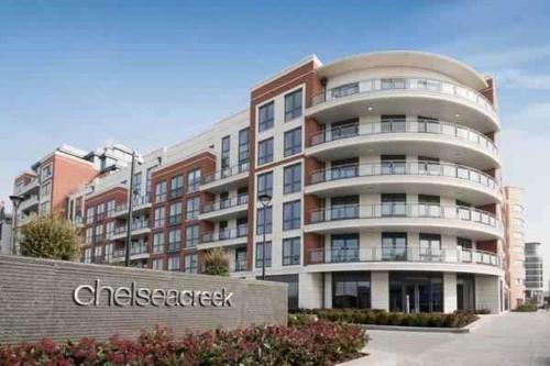 Chelsea Creek Luxury Apartments