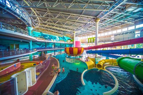 Hotel hunguest hotel forr s szeged da 295 volagratis for Resort termali in cabina