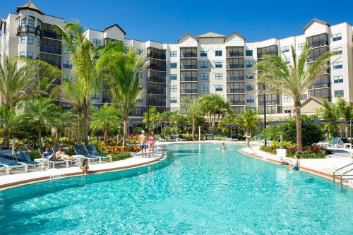 The Grove Resort And Spa Orlando - Kissimmee, FL 34787