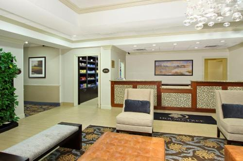 Doubletree Hotel Mahwah - Mahwah, NJ 07430