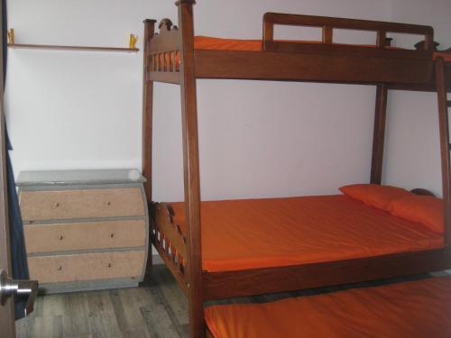 Foto de Apartamento con Terraza en Santa Fe