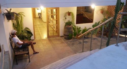 Hotel Villa Jazmin Photo