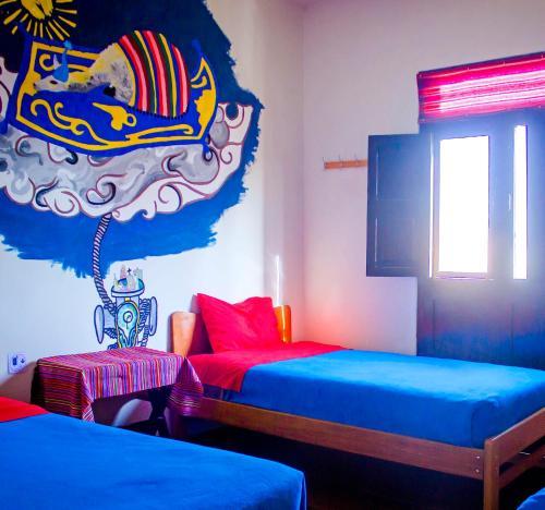 HotelDragonfly Hostel Arequipa