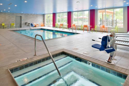 Home2 Suites By Hilton Dupont - DuPont, WA 98327