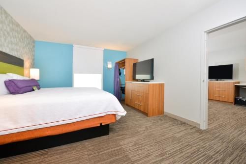 Home2 Suites By Hilton Dupont - DuPont, WA 98327