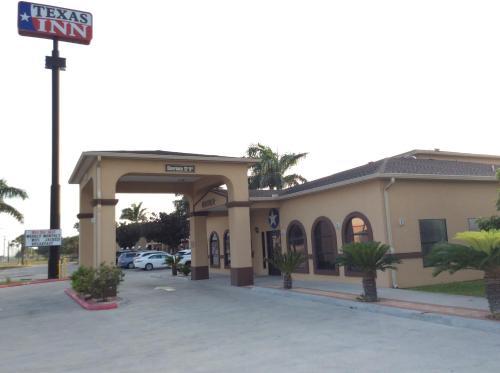 Texas Inn - Welasco/Mercedes Photo