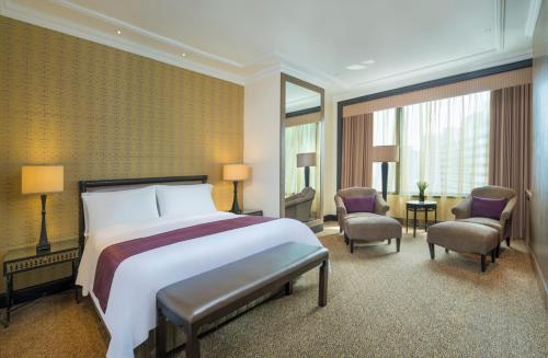 Sheraton Grande Sukhumvit, A Luxury Collection Hotel photo 21