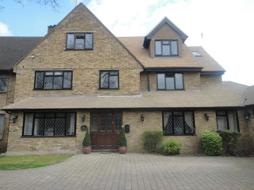 The Oaks Guest House photo 4