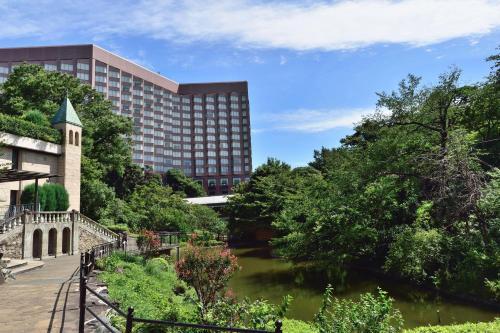 Hotel Chinzanso Tokyo photo 56