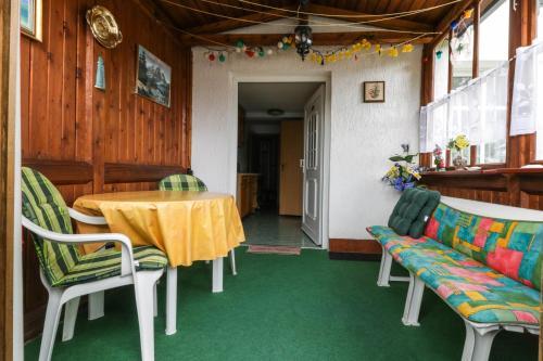 Ferienwohnungen H. Fritz in Ahlbeck photo 8
