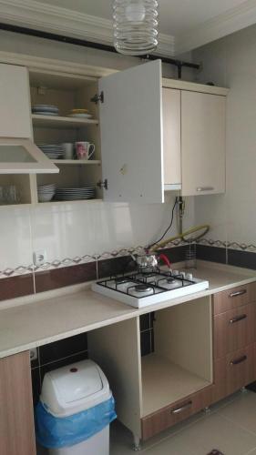 Trabzon Konak Rezidance 3 online rezervasyon