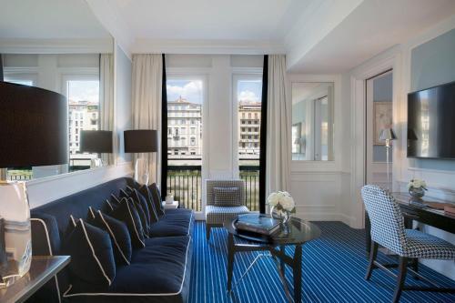 Hotel Lungarno - Lungarno Collection photo 53