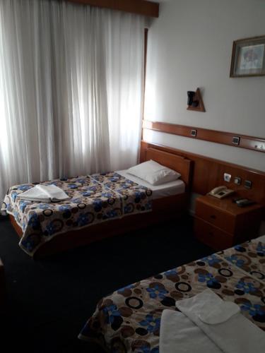 Antalya Mahper Hotel ulaşım