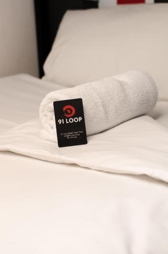 91 Loop Photo