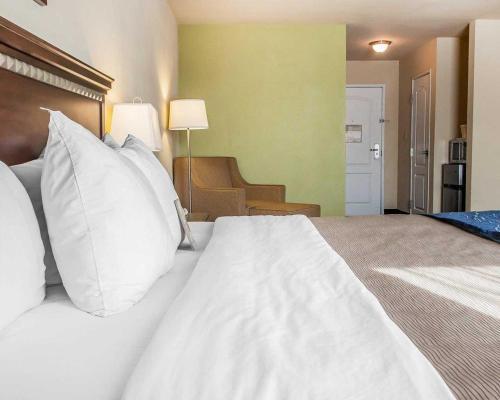 Comfort Inn & Suites Elk City Photo
