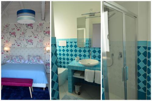 A-HOTEL.com - Le Vele, Pensione, Agropoli, Italia - prenotazione online