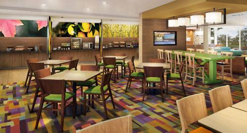 Fairfield Inn & Suites By Marriott Decorah
