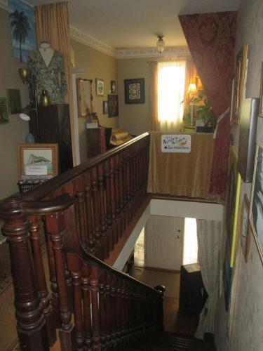 The In House Musical B & B & Gallery - Porters Lake, NS B0J 1N0