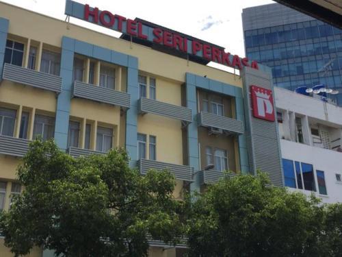 Hotel Seri Perkasa Kg. Ayer photo 1