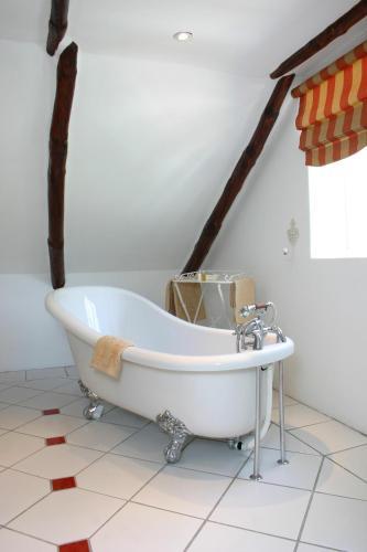 Le Ballon Rouge Guest House Photo