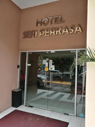 Hotel Seri Perkasa Kg. Ayer photo 10