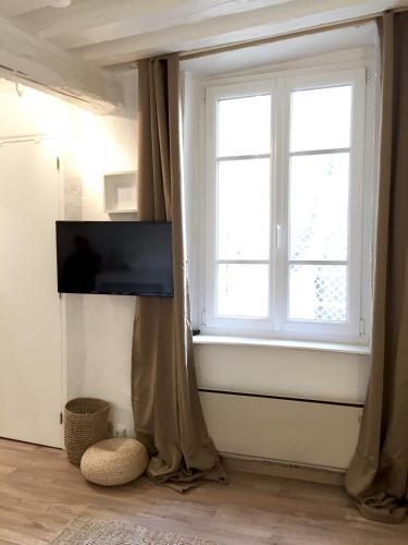 Appartement Paris-Panthéon photo 17